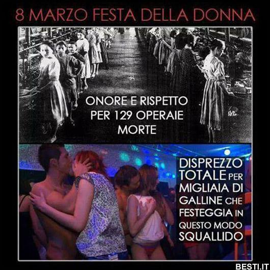 8 Marzo Festa Della Donna Bestiit Immagini Divertenti Foto