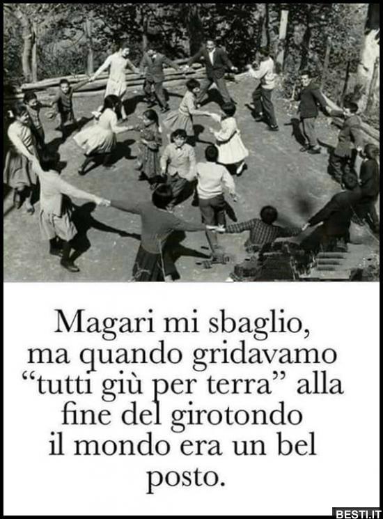 Magari Mi Sbaglio Besti It Immagini Divertenti Foto