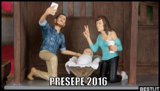 Presepe 2016   BESTI.it - immagini divertenti, foto, barzellette