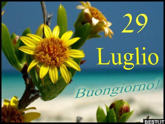 29 Luglio - Buongiorno | BESTI.it - immagini divertenti, foto ...