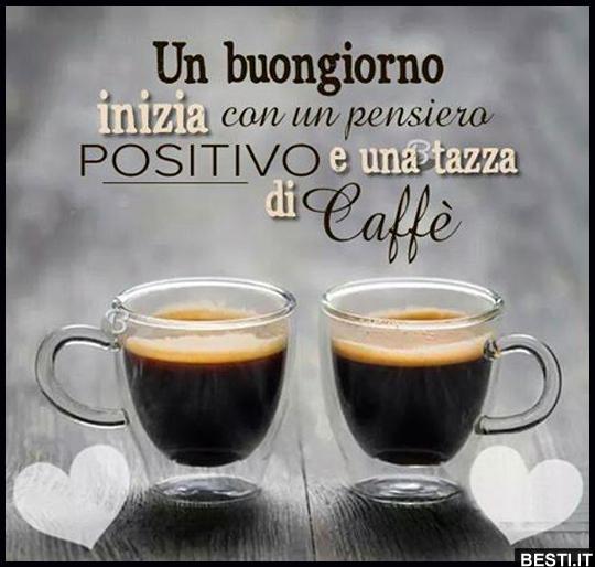 Famoso Una tazza di caffè | BESTI.it - immagini divertenti, foto  PP16