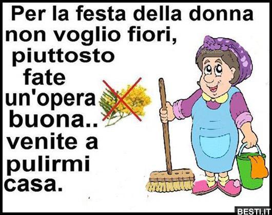 Per La Festa Della Donna Bestiit Immagini Divertenti Foto