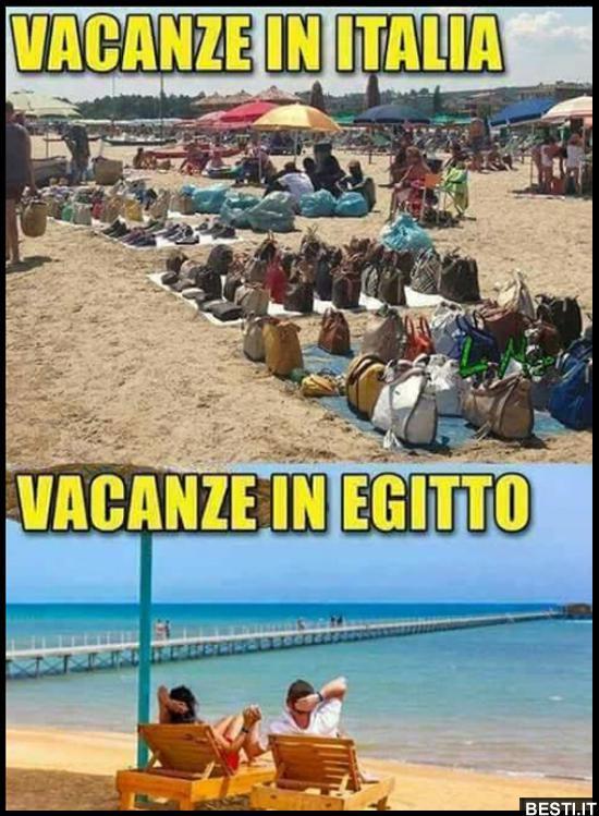Immagini divertenti foto barzellette video for Vacanze immagini