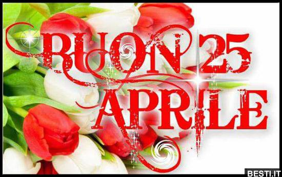 buon 25 aprile - photo #39