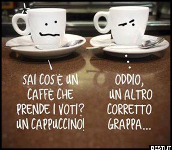 Risultati immagini per un caffè