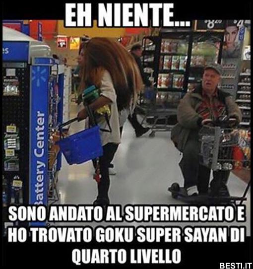 Sono Andato Al Supermercato Besti It Immagini Divertenti Foto Barzellette Video