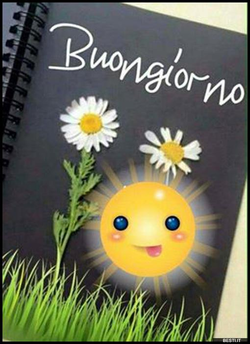 Buongiorno immagini divertenti foto for Top immagini buongiorno