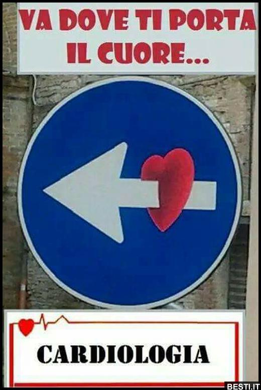 Immagini divertenti foto barzellette video - Va dove ti porta il cuore riassunto ...