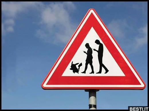 Preferenza Nuovi segnali stradali   BESTI.it - immagini divertenti, foto  LR51
