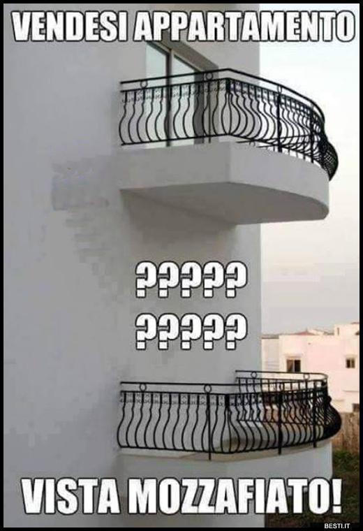Vendesi appartamento immagini divertenti for Vendesi appartamento