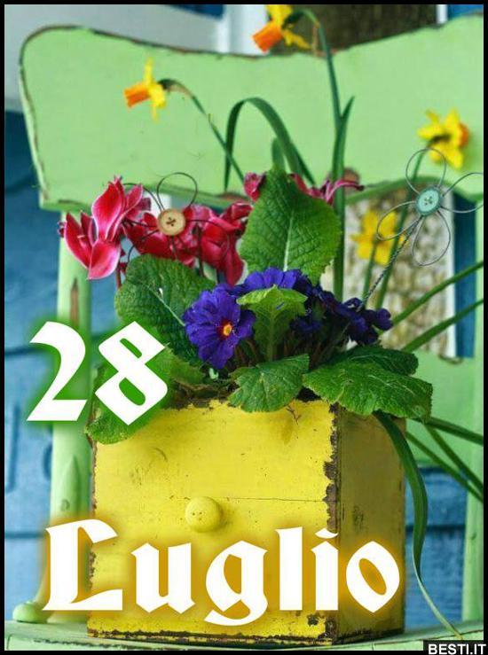 Buon Venerdì - 28 Luglio   BESTI.it - immagini divertenti, foto ...